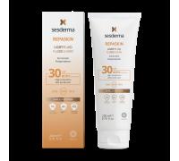 Sesderma REPASKIN LIGHT FLUID Body sunscreen SPF 30 Флюид нежный солнцезащитный для тела, 200 мл