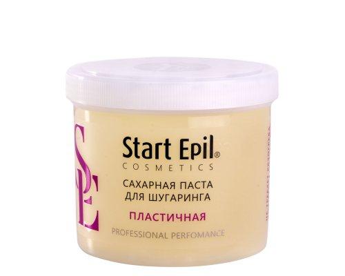 "Паста для шугаринга Start Epil ""Пластичная"" 750 г"