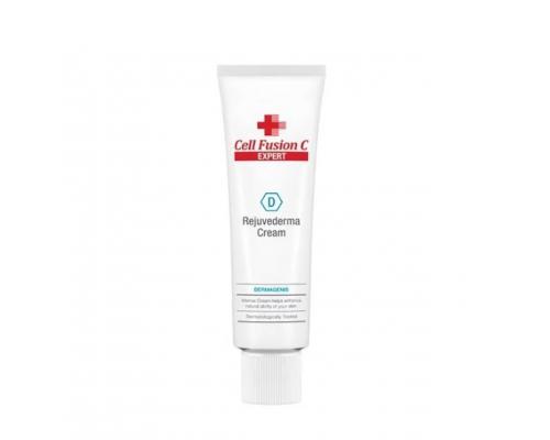 Крем экстра регенерирующий Cell Fusion C Expert Rejuvederma Cream 50 МЛ