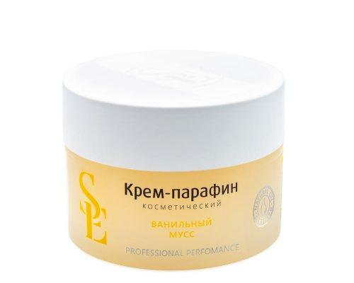 """Крем-парафин Start Epil """"Ванильный мусс"""" 150 мл"""