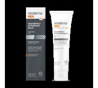SESDERMA MEN Skin perfect aftershave balm Бальзам после бритья для чувствительной кожи, 100 мл
