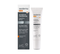 SESDERMA MEN Eye contour gel – Гель для век, 15 мл