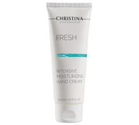 Интенсивно увлажняющий крем для рук 75 мл Fresh Intensive Moisturizing Hand cream
