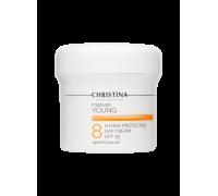 Дневной гидрозащитный крем c SPF 25 (шаг 8) 150 мл Forever Young Hydra Protective Day Cream SPF 25