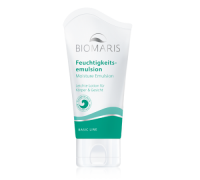 Biomaris Увлажняющая эмульсия для лица и тела мини-формат Feuchtigkeitsemulsion pocket
