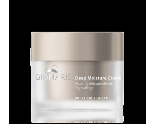 Biomaris Глубокоувлажняющий крем для лица Deep Moisture Cream