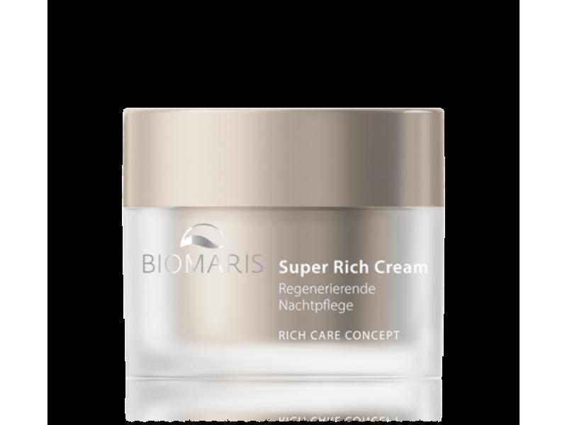 Суперпитательный крем для лица Super Rich Cream  Применение