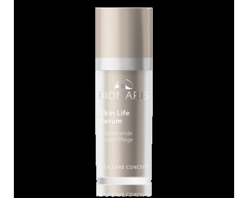 Biomaris Восстанавливающая сыворотка для кожи Skin Life Serum