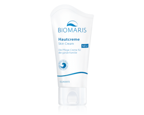 Biomaris Крем для кожи мини-формат Hautcreme pocket