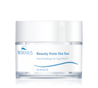 Biomaris Крем красота из моря Beauty from the Sea