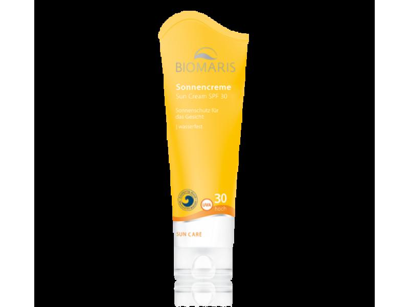 Biomaris Солнцезащитный крем для тела SPF30 Sonnencreme