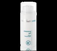 Очищающий гель для лица и тела Cleansing gel med