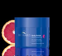 Biomaris Крем-масло для тела Body Butter Pink Grapefruit