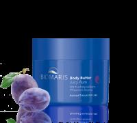 Biomaris Крем-масло для тела Body Butter Juicy Plum