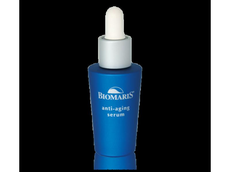 Сыворотка против морщин Anti-aging serum  Применение