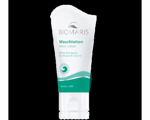 Biomaris Лосьон для умывания мини-формат Waschlotion pocket
