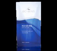 Морская соль Biomaris 500 гр. Meersalz-Bad