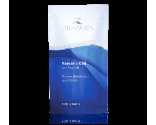 Biomaris Морская соль Biomaris 500 гр. Meersalz-Bad