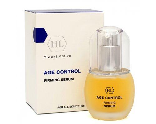AGE CONTROL Firming Serum Укрепляющая сыворотка