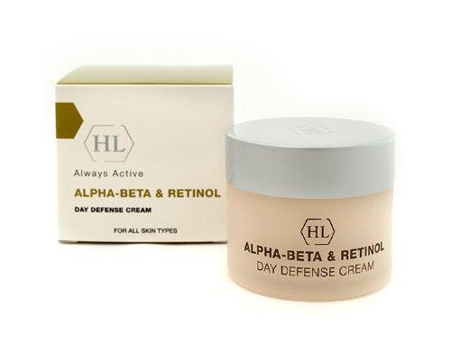 ALPHA-BETA Day Defense Cream - Дневной защитный крем SPF 30, 50 мл