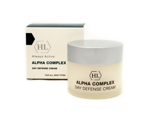 ALPHA COMPLEX Day Defense Cream SPF 15 - Дневной защитный крем, 50 мл