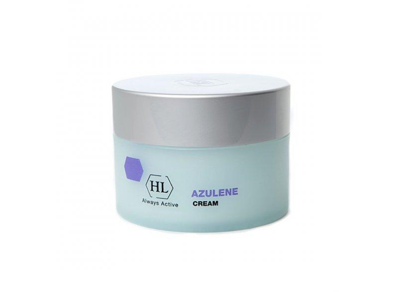 Питательный крем AZULENE Cream 250 мл  Применение