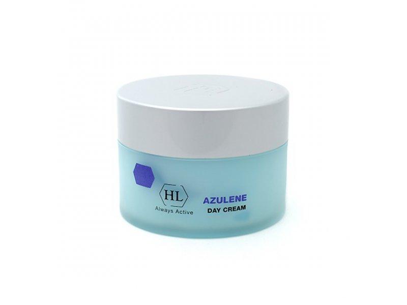 Дневной крем AZULENE Day Cream 250 мл  Применение