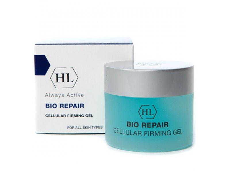 Укрепляющий гель BIO REPAIR Cellular Firming Gel 50 мл  Применение