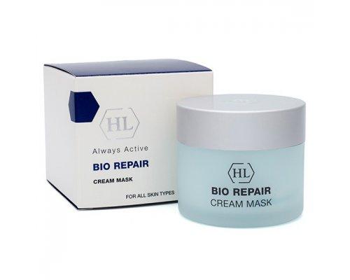 BIO REPAIR Cream Mask Питательная маска