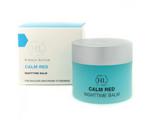 CALM RED Nighttime Balm Укрепляющий бальзам