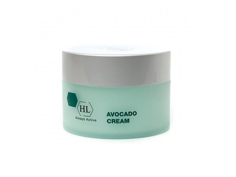 Крем с авокадо для сухой кожи Avocado Cream 250 мл  Применение