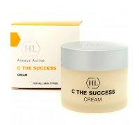 C the SUCCESS Cream - Крем с витамином С, 50 мл