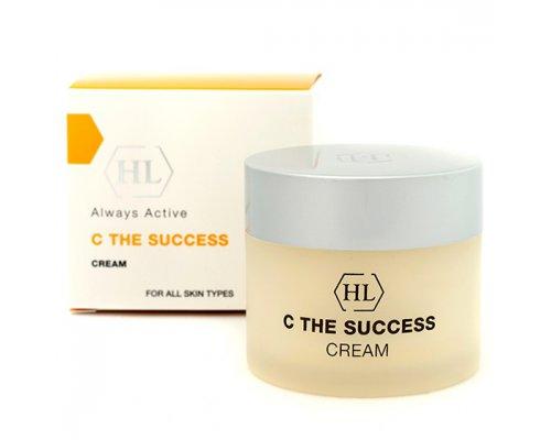 C the SUCCESS Cream Крем с витамином С