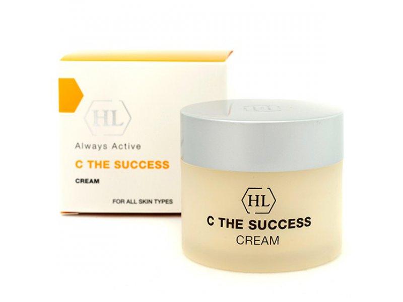Крем с витамином С C the SUCCESS Cream 50 мл   Применение