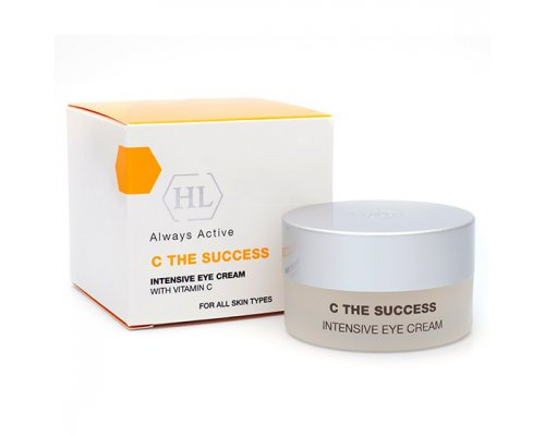 Крем для век C the SUCCESS Intensive Eye Cream 15 мл