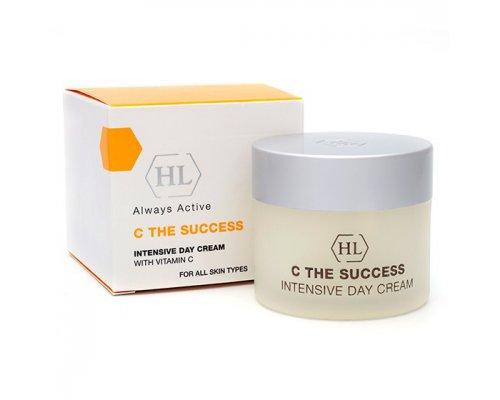 C the SUCCESS Intensive Day Cream - Интенсивный дневной крем, 50 мл