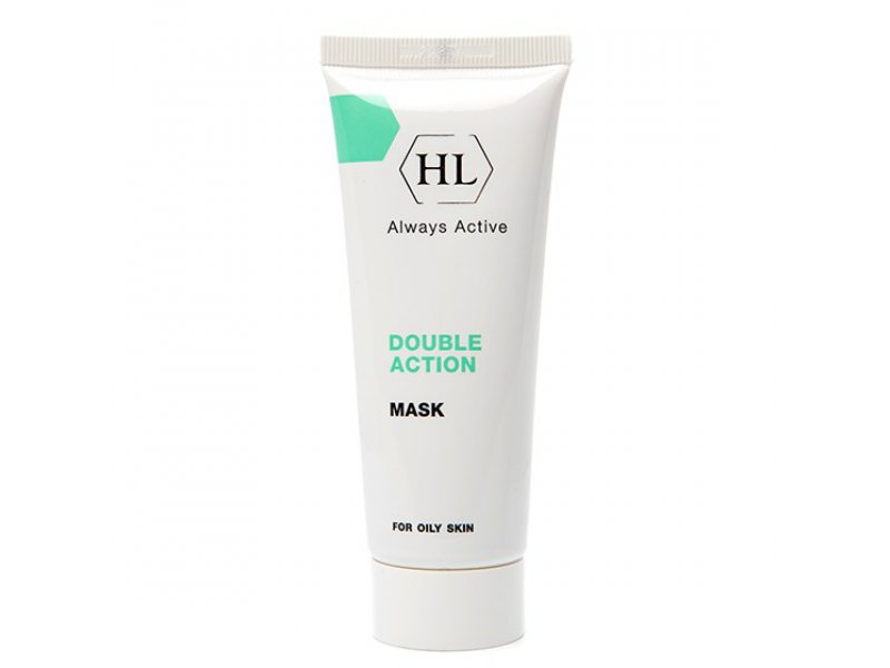 DOUBLE ACTION Mask Сокращающая маска, 70 мл