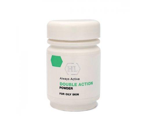 DOUBLE ACTION Powder - Защитная пудра, 45 мл