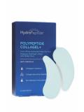 HydroPeptide PolyPeptide Collagel+ - Гидрогелевые патчи для глаз с эффектом лифтинга, 8 шт.  Применение