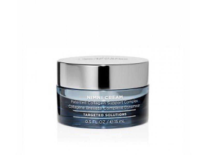 HydroPeptide Nimni Cream - Комплекс для восстановления и стимуляции выработки коллаген для лица, шеи и декольте, 15мл   Применение