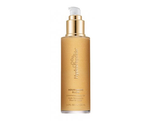 Nourishing Glow Shimmering Body Oil