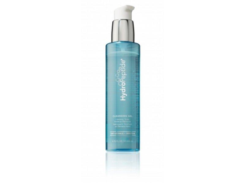 HydroPeptide Cleansing Gel - Очищающий гель с эффектом тонизации кожи, 200 мл.  Применение