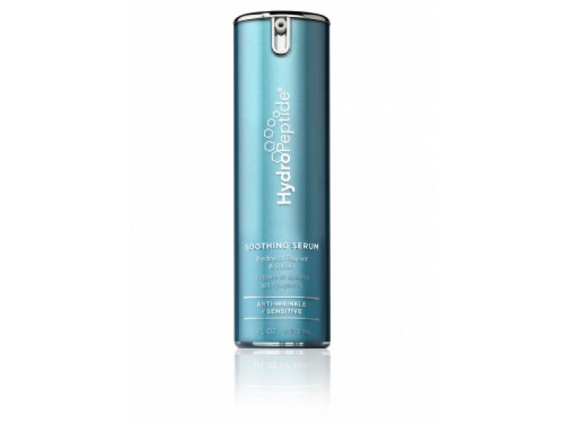 HydroPeptide Soothing Serum - Успокаивающая и снимающая покраснения сыворотка для лица и шеи , 30 мл.  Применение