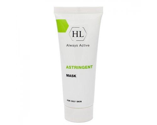Astringent Mask Сокращающая маска