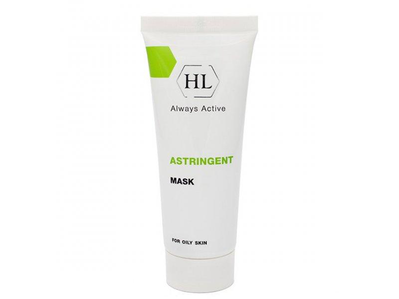 Сокращающая маска Astringent Mask 70 мл  Применение