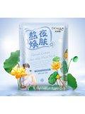 Увлажняющая маска с экстрактом желтой кувшинки Bioaqua Natural Extract, 30гр