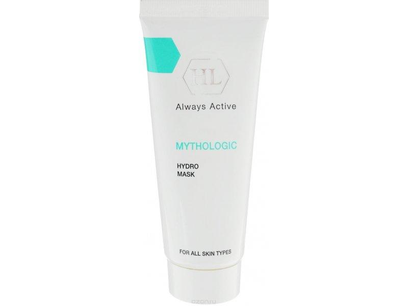MYTHOLOGIC Hydro Mask - Увлажняющая маска, 70 мл  Применение