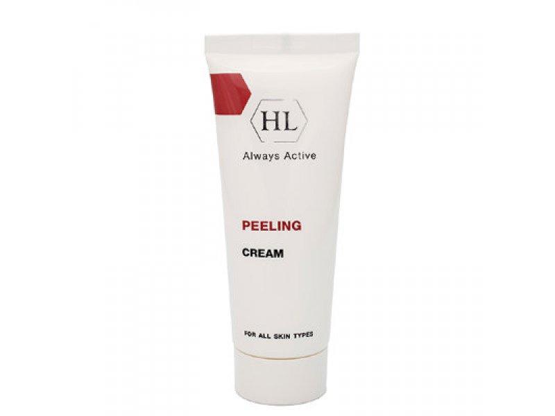 Пилинг-крем Peeling Cream 70 мл  Применение