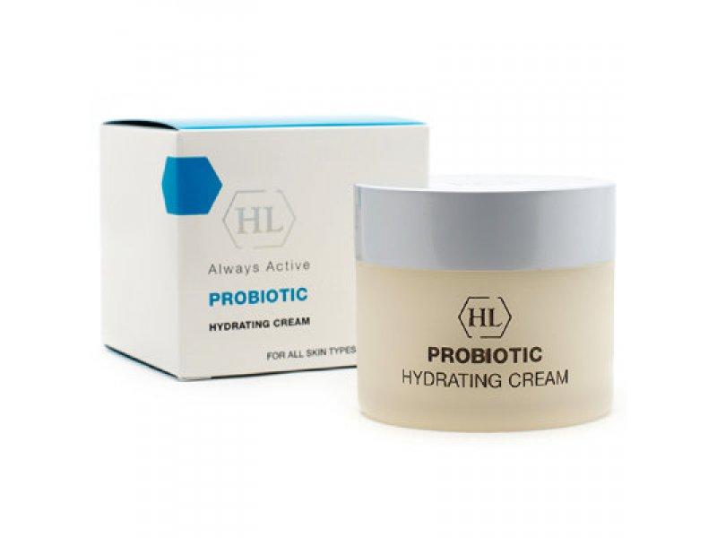 PROBIOTIC Hydrating Cream - Увлажняющий крем, 50мл  Применение