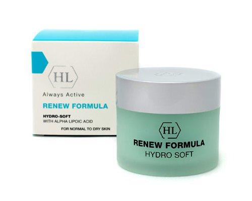 RENEW Formula Hydro-Soft увлажняющий крем